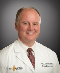 David Cavanaugh, MD